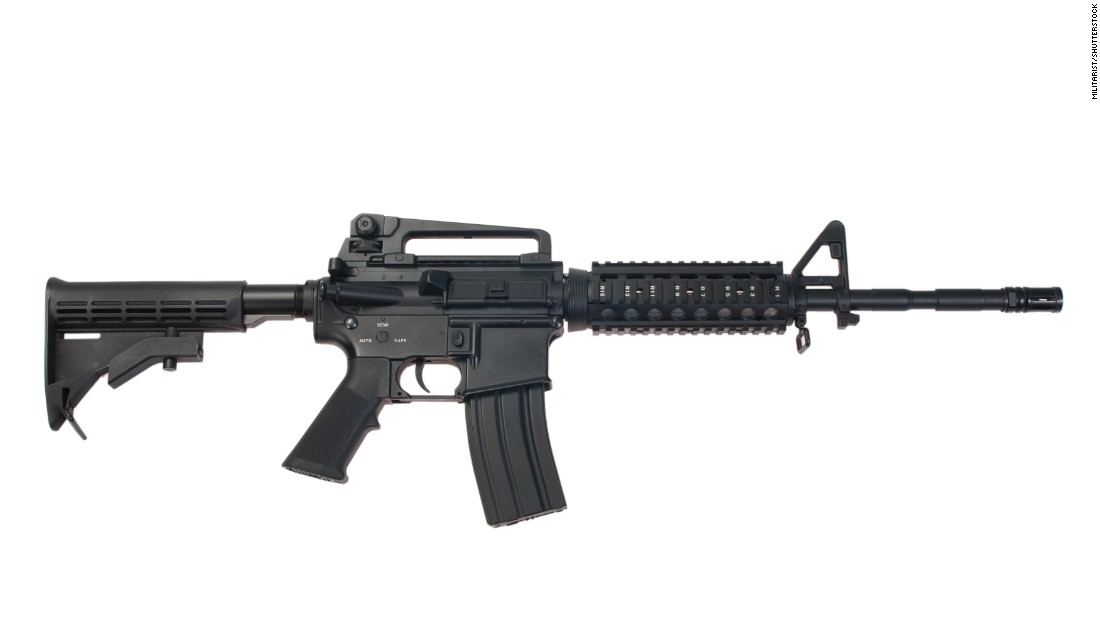 an argument in support of the ban on assault weapons Should congress reconsider an assault-style weapons ban, such as the federal law that was in effect for a decade years before it expired in 2004.