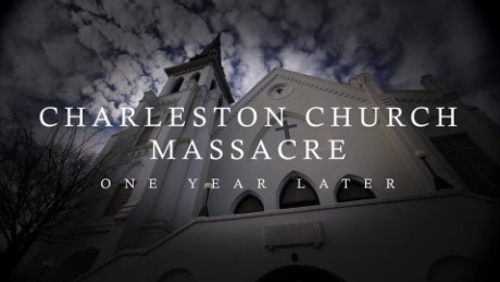 Charleston church massacre: A timeline