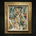 picasso femme assise 2
