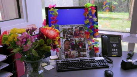 OneBlood workers mourn Pulse attack victim_00011514