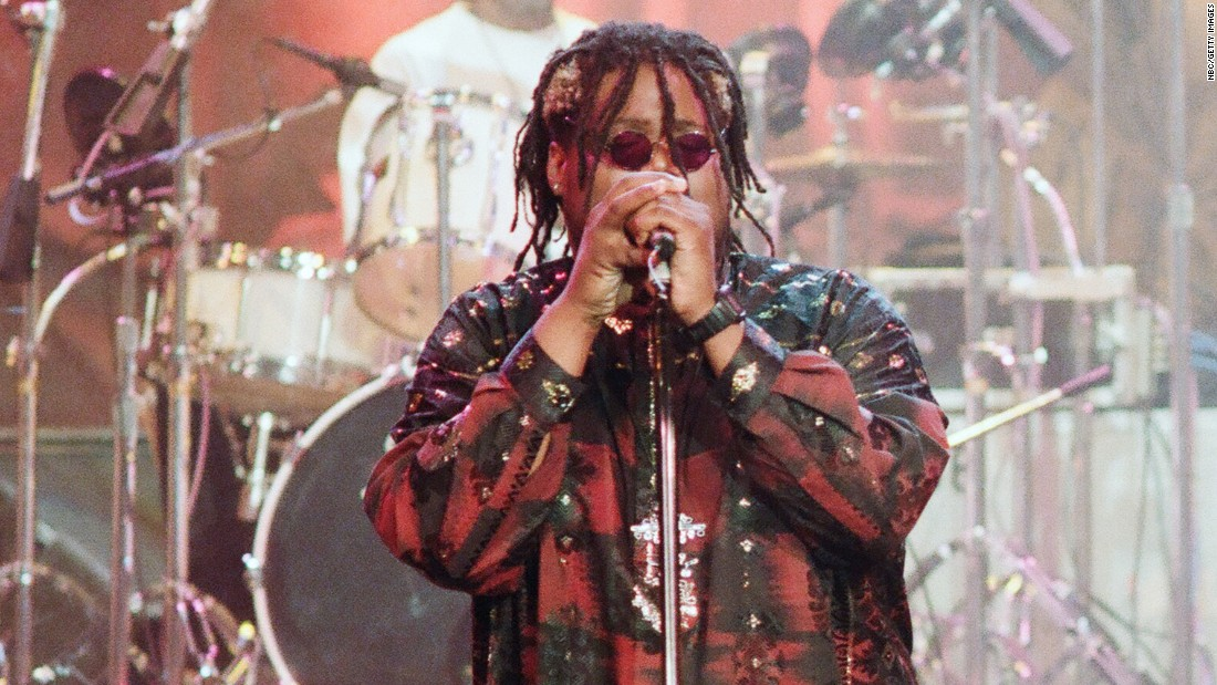 "Singer <a href=""http://www.cnn.com/2016/06/18/entertainment/pm-dawn-attrell-cordes-dies/index.html"" target=""_blank"">Attrell Cordes</a>, known as Prince Be of the music duo P.M. Dawn, died June 17 after suffering from diabetes and renal kidney disease, according to a statement from the group. He was 46."
