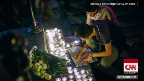 exp Singer Melissa Etheridge Records 'Pulse' Tribute Song_00002001