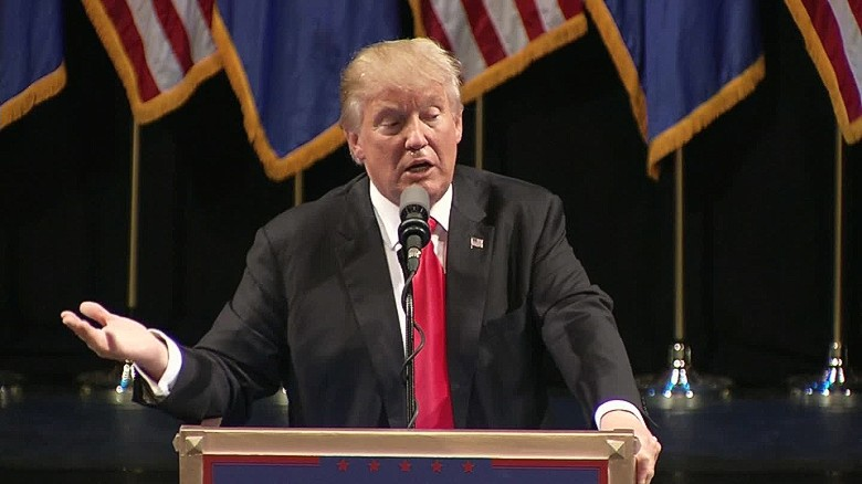Trump: We need help raising money for GOP