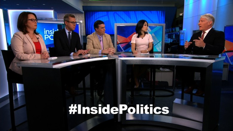 'Inside Politics' forecast: Rubio to the rescue?