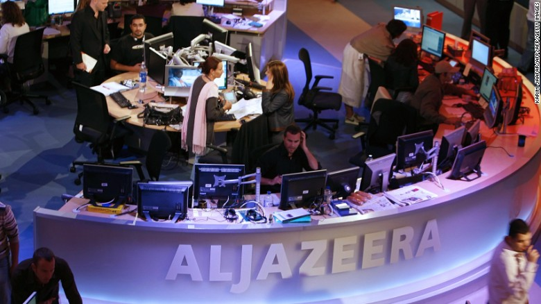 al jazeera the arab cnn essay At the same time, al-jazeera was the first arab tv station to let israeli experts, journalists, and politicians have their say all this boosted the credibility of the new tv station and established new journalistic standards for the arab world.