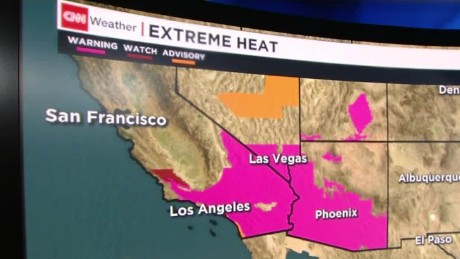 us fires heat wave southwest javahari lklv _00005414