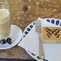 Cortado-and-blondie-Liebling-Oslo