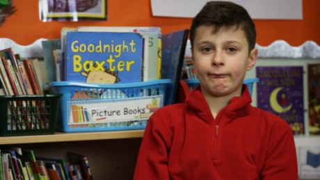Ready for school? Kids explain Brexit