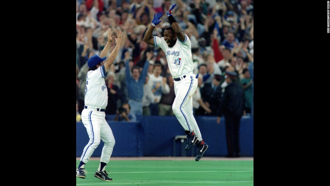 <strong>Toronto:</strong> The Toronto Blue Jays won back-to-back World Series in 1992 and 1993, but after dispatching the Philadelphia Phillies in 1993, it has been crickets. Despite rapper Drake's most ardent wishes, the Raptors haven't been to the NBA Finals in their 20-plus years of existence. And while the Maple Leafs have 13 Stanley Cups, the last came in 1967.