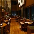 rooftop restaurants Park Hyatt Tokyo1