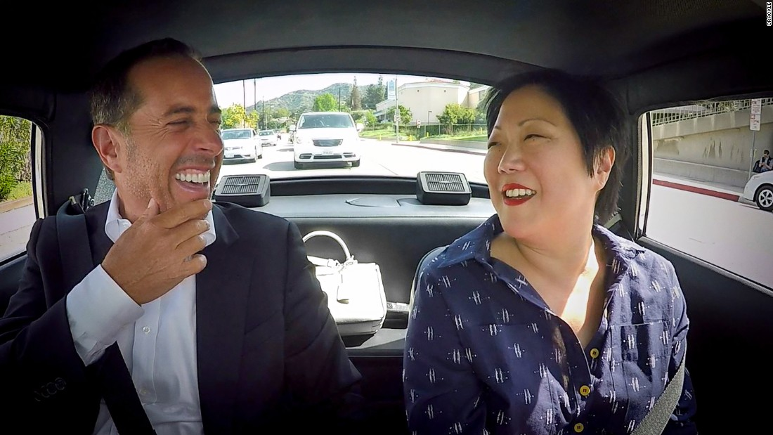 Comedians In Cars Getting Coffee Cho