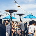 rooftop restaurnts El Techo