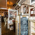vegan destinations NYC Chalk Point Kitchen
