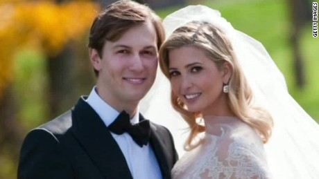 Who is Jared Kushner, Trump's new top adviser ...