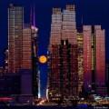 NYC summer solstice irpt