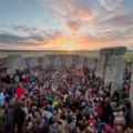 Stonehenge summer solstice irpt