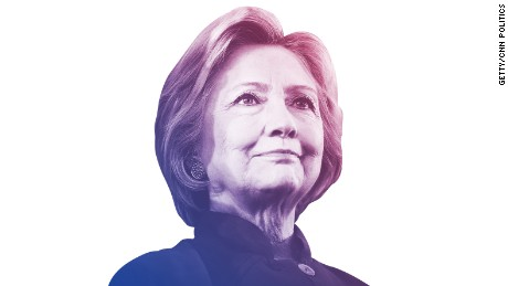 Hillary Clinton's enviable list of VP choices
