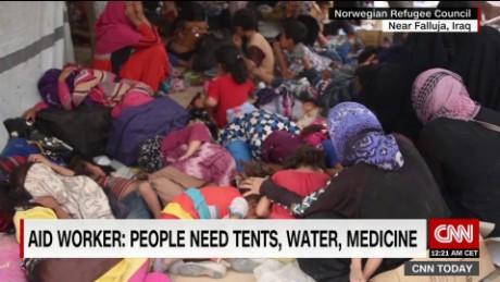 exp Humanitarian Crisis Unfolding in Falluja_00015605