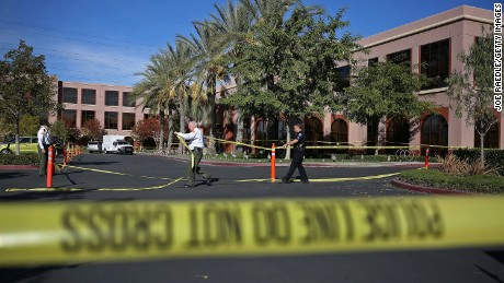 A year later: Who were the victims of the San Bernardino shooting?