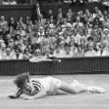 John McEnroe falls 1980 final