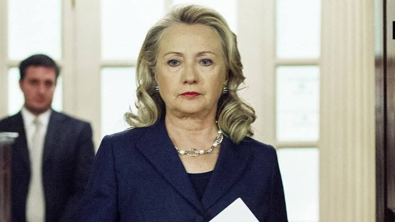 Examining foreign donors to Clinton Foundation