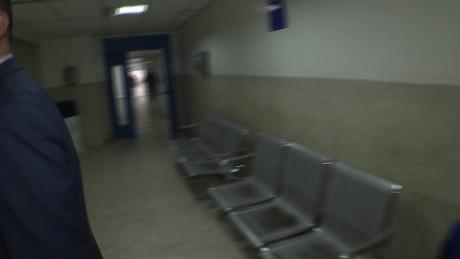 cnnee vo nat crisis salud venezuela rafael romo interior hospital de los rios caracas_00003429