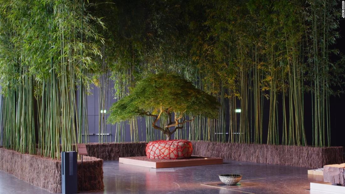 Design miami basel why design and art are converging for Landscape design miami