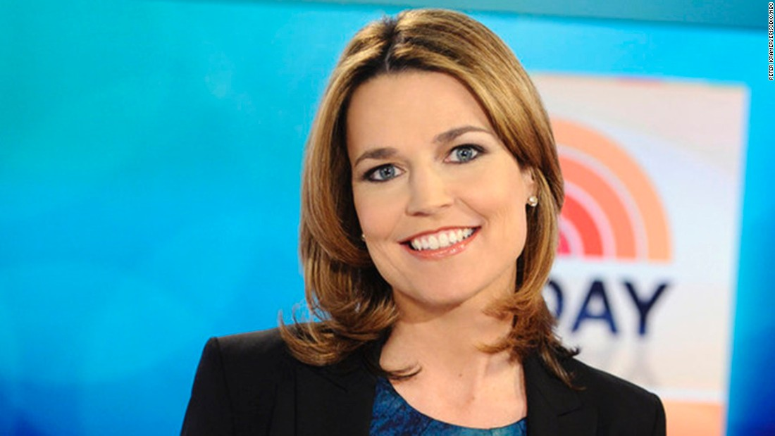 """Today"" anchor <a href=""http://money.cnn.com/2016/06/07/media/olympics-savannah-guthrie-zika-pregnant/"">Savannah Guthrie announced in June</a> that she is expecting her second child and will not be heading to Brazil to cover the Olympic Games because of concerns about the Zika virus. ""I'm not going to be able to go to Rio,"" she told co-anchor Matt Lauer. ""The doctors say we shouldn't because of the Zika virus."""