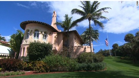 Mar-a-lago club Trump