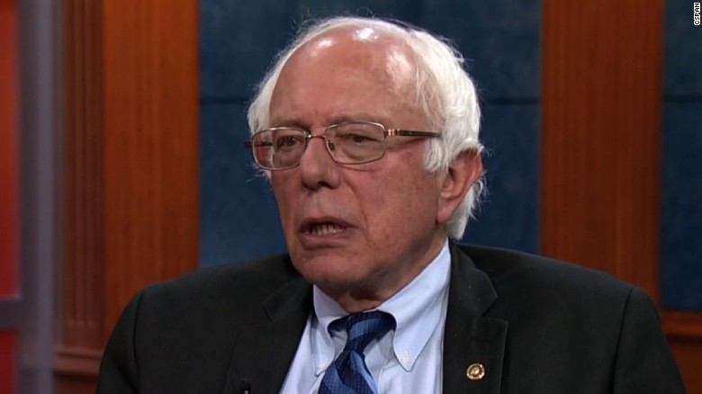 Bernie Sanders: It doesn't appear I'll be the nominee