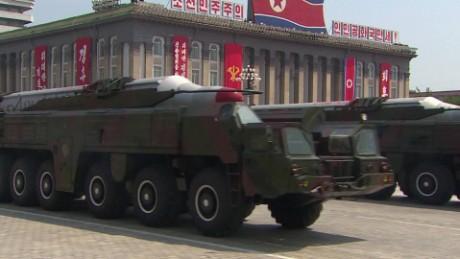 cnnee pkg paula hancocks pruebas nucleares corea del norte kim jong un_00005030