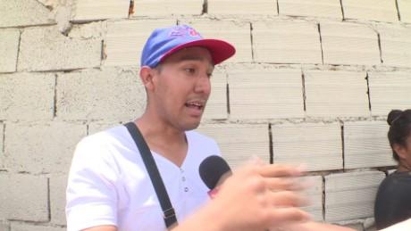 cnnee rafael romo escasez venezuela sot estamos cansados de las colas_00002121