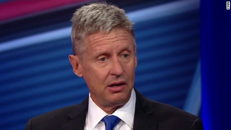 libertarian town hall Gary Johnson Why should voters choose you sot 4_00004815