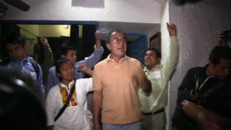 cnnee vo liberacion de los 23 maestros en oaxaca nochixtlan_00002130