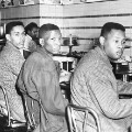 03 famous sit-ins greensboro - RESTRICTED