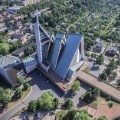 poland radical post war churches 1