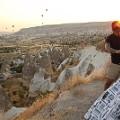 Nomad Barber Goreme Turkey