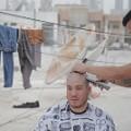 Nomad Barber Karama Dubai