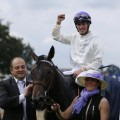 Prix de Diane horse race Chantilly France