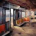 nix gerber the city apocalyptic subway