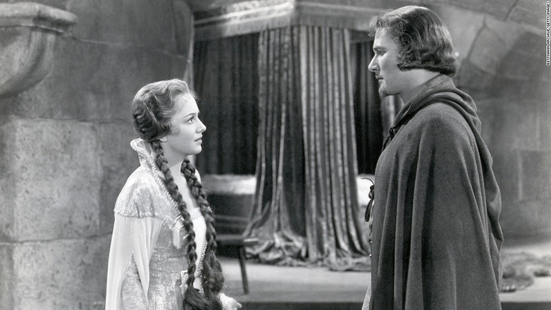 "De Havilland was Maid Marian to Flynn's outlaw from Sherwood Forest in ""The Adventures of Robin Hood"" (1938), a rollicking film that was perhaps their most memorable together. By now, however, the actress was growing bored with decorative roles that required little acting ability. ""They Died With Their Boots On"" (1941), about George Custer, would be the last of the de Havilland-Flynn pairings."