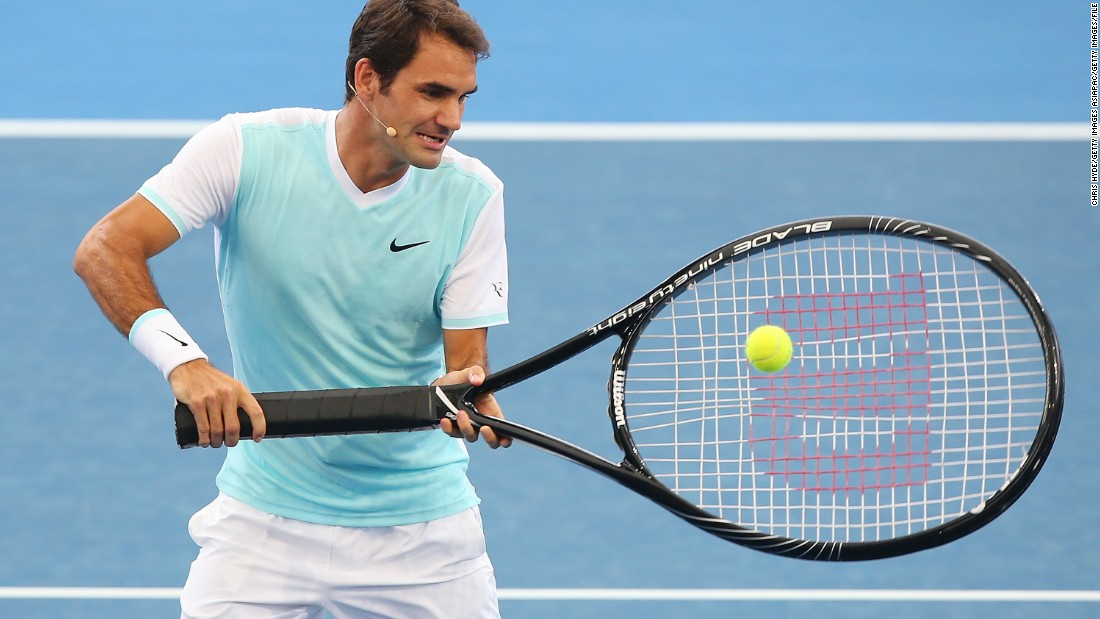 He is one of only eight male players to have won all four grand slam titles, and has reached the final of each major tournament at least five times.