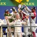 Le Mans 3 Shiv