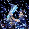 federer atp finals ticker tape