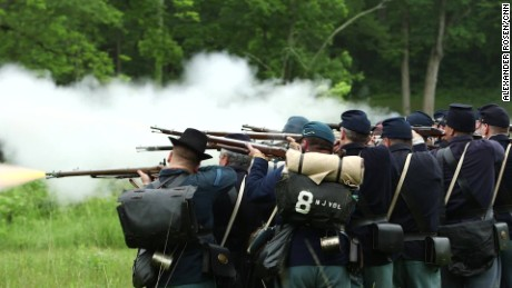 Gettysburg National Parks Military Living History Civil War Travel NPS100 AR ORIGWX_00000511.jpg
