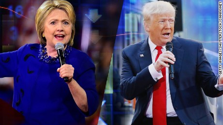 2016 Presidential Candidates Fast Facts