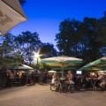 beer gardens bohemian hall