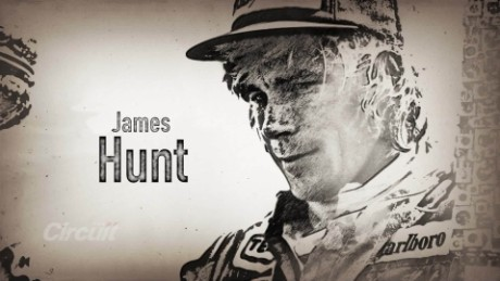 An eternal rivalry: 40th Anniversary of James Hunt's world championship