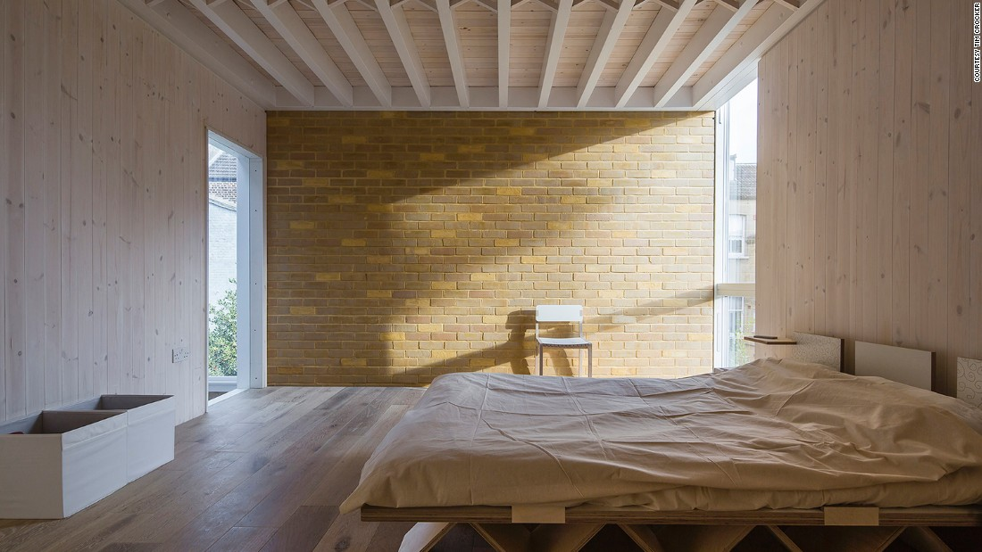 House of Trace in Lewisham, London (Tsuruta Architects)