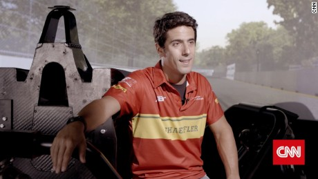 Formula E: Di Grassi prepares for date with destiny
